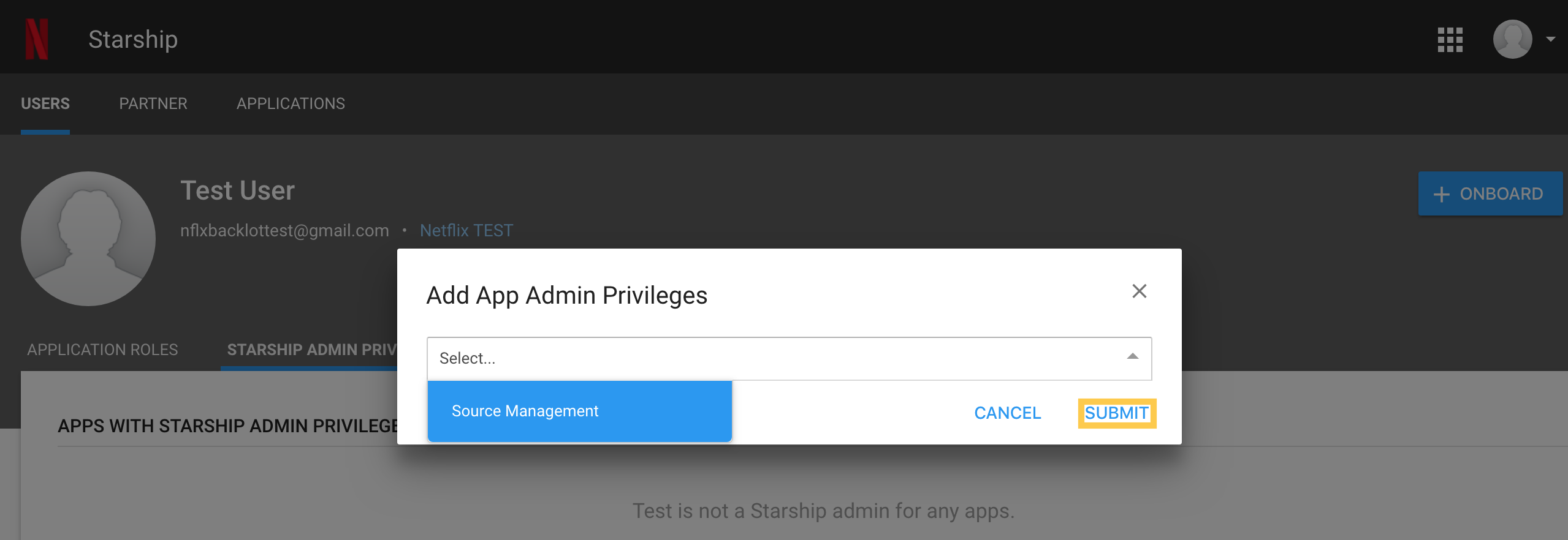 10_Starship_Add_Admin_Privileges.png